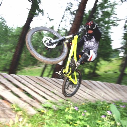 Bike Park di Frontignano