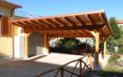 copertura-auto-tettoia-lato